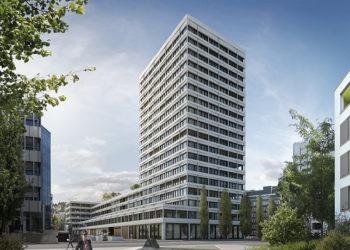 Orion Hochhaus Zürich